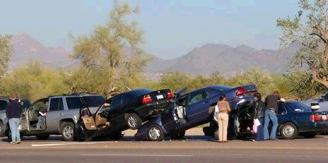 Tamponamento-tra-veicoli-la-responsabilita-e-il-risarcimento
